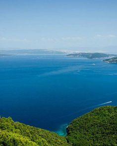 Cres island, Croatia. Photo: Črni Žec #cres #croatia