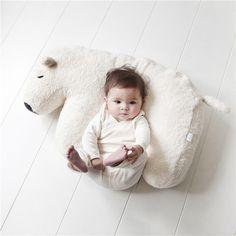 Nanami Nursing & Relaxation Pillow - Hola BB