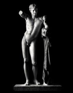 il tempo grande scultore