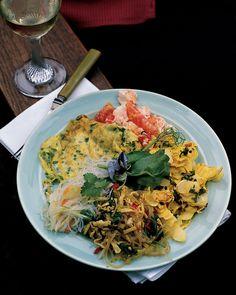 Cellophane-Noodle Salad Recipe | Martha Stewart