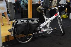Tern Xtracycle Cargo Joe by Lovely Bicycle!, via Flickr