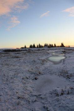 Iceland: December 2012