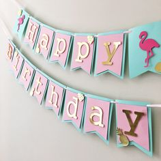 Excited to share the latest addition to my #etsy shop: Flamingo Banner Flamingo Bachelorette Party Banner Flamingo Birthday Party Decorations Let's Flamingle Banner Baby Shower Pineapple Party