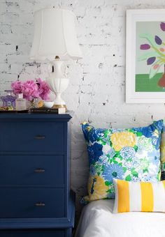 Smart & Stylish Small Space Ideas: Spotted in a West Village Apartment