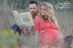 Maternity photo, texas landscape, outdoor maternity photography, guess how much I love you