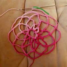 Taranaki Knitting pattern by Allison Jane - - Fair Isle Motifs: A Knitter's Directory 200 Fair Isle Mot Stick O, Chrochet, Free Pattern, Knitting Patterns, Crochet Necklace, Crafts For Kids, Presents, Blogg, Crocheting