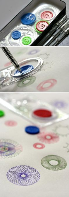 Spirograph, i miss these