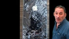 Actu Humour - Chute vertigineuse pour un i-Phone - vidéo Dailymotion