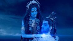 Watch Mahakaali Episode 41 Date 09 Dec 17 Online Shiva Parvati Images, Lord Krishna Images, Shiva Shakti, Radha Krishna Love Quotes, Krishna Radha, Devon Ke Dev Mahadev, Shiva Tattoo Design, Pooja Sharma, Kali Ma