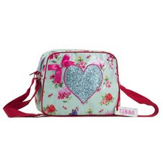 Zebra Trends Kids bag Romance