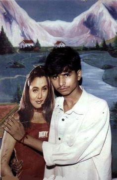 Bollywood mania
