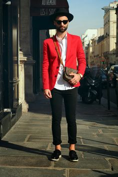 Paris Fashion Week Ss2014