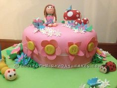 Image result for happy birthday gothic cake