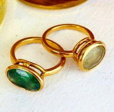 Lisa's rings