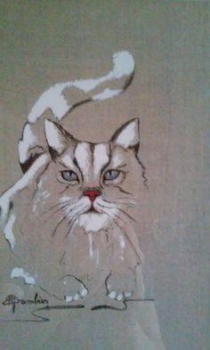 joli sur mon mur