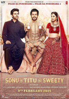 Sonu Ke Titu Ki Sweety 2018 Full Movie Free Download HDCAM. #Sonu-Ke