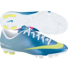 new arrival baea8 cd471 Nike Kids  Mercurial Victory IV FG Soccer Cleat - Dick s Sporting Goods.  Love em`