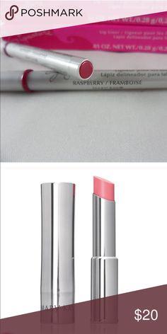 Bundle Bundle: 1) Mary Kay raspberry lipliner 2) mary kay pink cherie lipstick. Mary Kay Makeup Lipstick