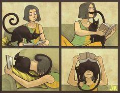 lectura dificil