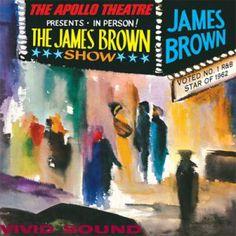 James Brown - Live at the Apollo - 1963