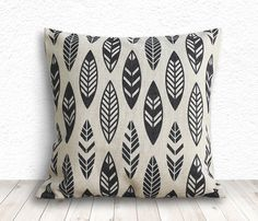 Geometric Pillow Cover Pillow Cover Tribal Pillow by 5CHomeDecor