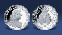 Speciedaler z 1678 roku - najcenniejsza moneta Skandynawii