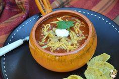 15 Minute Taco Soup and Weekly Menu Plan Recipe | Pocket Change Gourmet