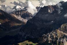Swiss Alps between Adelboden and Kandersteg [OC][40962731] #reddit