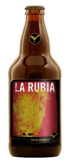 Freetail La Rubia