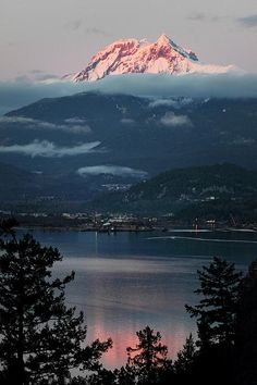 ✮ Diamond Head Squamish - British Columbia, Canada
