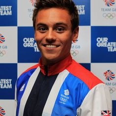 Tom Daley!!!!!