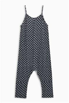 Monocromă Salopetă cu pantaloni scurți (3-16ani)