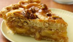 Jablkový-koláč