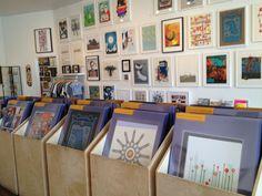 Galerie F, Logan Square