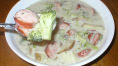 Kielbasa Stew 'aka' Sausage Stew Recipe
