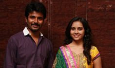 Sridivya does a special favor for Sivakarthikeyan