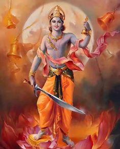 Lord Shiva Painting, Krishna Painting, Krishna Art, Durga Images, Lord Krishna Images, Kali Hindu, Hindu Art, Lord Rama Images, Mahakal Shiva