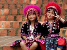 niñas thailandesas - Buscar con Google