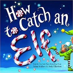 Teach Your Child to Read - How to Catch and Elf lends itself to a great STEM lesson in your elementary classroom. - Give Your Child a Head Start, and.Pave the Way for a Bright, Successful Future. Holiday Activities, Stem Activities, Reading Activities, Christmas Activities For Preschoolers, Christmas Books, Christmas Ideas, Christmas Crafts, Holiday Fun, Christmas 2017