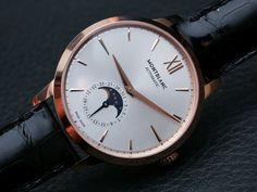 Fake Cheap Montblanc Watch