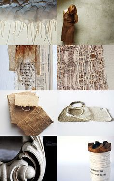 Raw and Natural  -Pinned with TreasuryPin.com