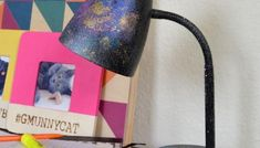 DIY Ideas & Tutorials for Photo Transfer Projects Galaxy Projects, Galaxy Crafts, Diy Galaxy, Diy Projects Cans, Diy Craft Projects, Craft Tutorials, Pallet Projects, Sewing Projects, Diy Crafts To Do
