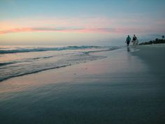 I love walking on the beach...  vacation & long-term rentals in Naples, FL  http://www.vrbo.com/419157