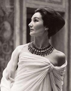 Comtesse Jacqueline de Ribes