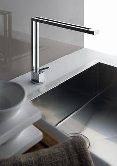 16 fantastiche immagini su Gessi rubinetteria cucina | Plastering ...