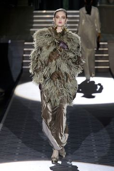 Dsquared² at Milan Fashion Week Fall 2013 - StyleBistro