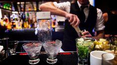 Recettes de Cocktails tendances pour une soirée réussie