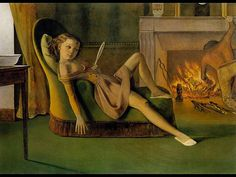 Balthus - as inspiration for photography