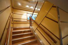 Explore the ship to find hidden decks (photo: Cruise Critic)