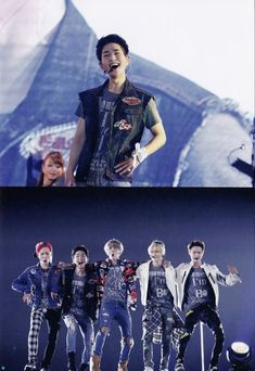 SHINee World 2014 I'm Your Boy Special Edition in Tokyo Dome DVD PHOTOBOOK